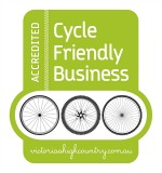 cycle friendly accreditation