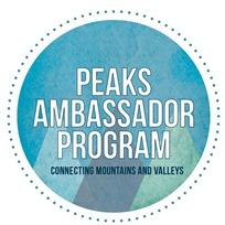 peaks ambassador program